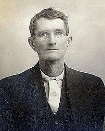 Nathan Henry Rorabough