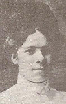 Emma Sarah <i>Hooley</i> Harper