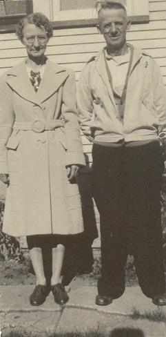 Francis Marion DeHart