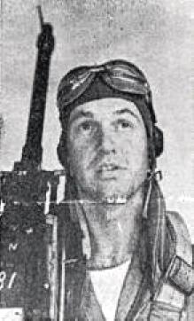 2Lt Jack Harold Glenn
