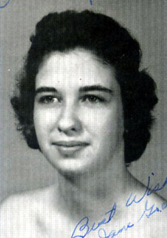 Jane Grey Garner