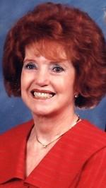 June Rose <i>Lucas</i> Dyer