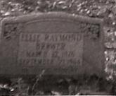 Ellie Raymond Brewer