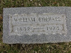 William Colwell