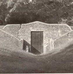 Butler's Burying Ground