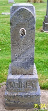 Ablan Abraham Adimey