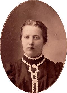 Olga Birgitta <i>Nordquist</i> Rapp