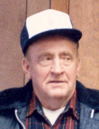 Alan James Carlson