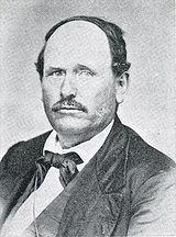 Andrew Jackson Thayer
