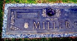 Terry Scott Miller