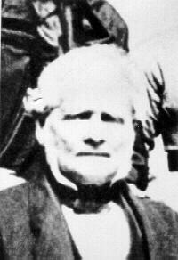Nathaniel Irish Daniells