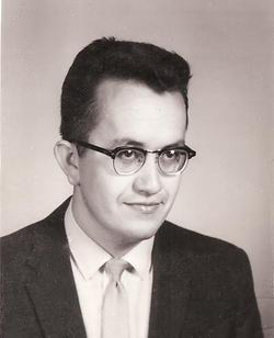 Joe Raymond Jody Bustos
