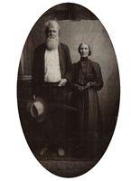 William Joseph Green Johnson