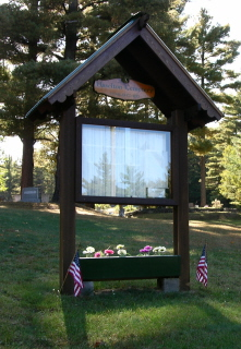 Haselton Cemetery