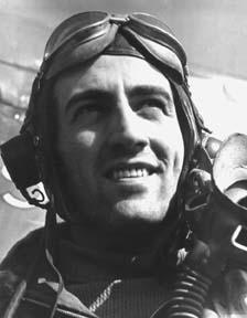 Maj Dominic Salvatore Don Gentile