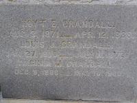 Virgina M Crandall