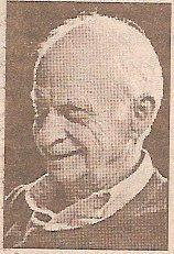 Walter Edward Akins