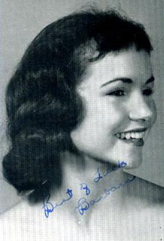 Barbara Lynn Cox