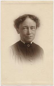 Clara Eugenia <i>Starker</i> Leopold