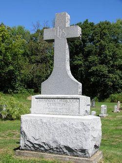 Saint Marys Ukrainian Orthodox Cemetery