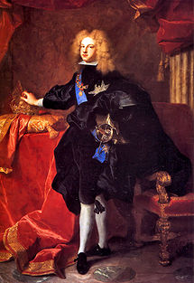 Felipe V de Bourbon