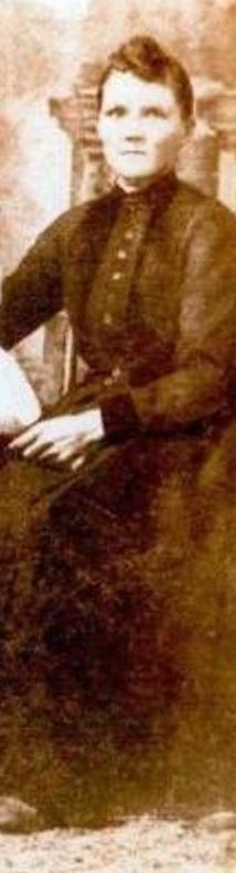 Mary Rebecca <i>Harbin</i> Drake
