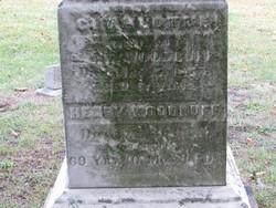 Henry Woodruff