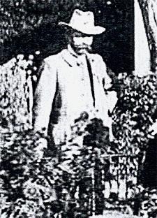 John Edward Brady,