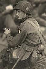 Sgt Joseph D Joe Leibgott