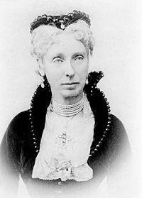 Marie Elizabeth Maximiliane von Sachsen