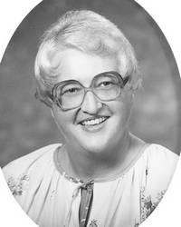 Joanne J. Benoit