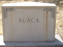 Mary Jane <i>Welch</i> Black