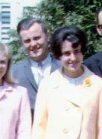 Patricia Ann <i>White</i> Lasbury