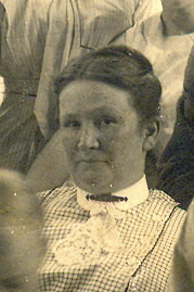 Ethel Adelle Delle <i>Ferguson</i> Allison