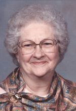 Esther Gertrude <i>McManus</i> Hovey