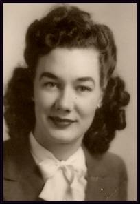 Violet Pat <i>Lambert</i> Bigham