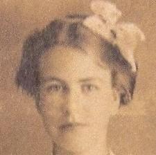 Marion Leila <i>Coe</i> Gibbons