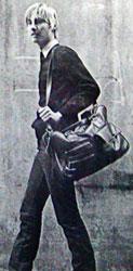 Charles O Howard