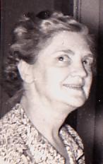 Mrs Mabel Gladys <i>Troutman</i> Holzbauer