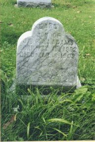 Chester Earl Earl Adams