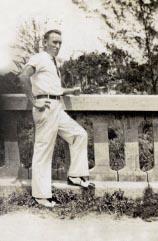 William Carr Pomp Bradshaw