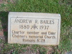 Andrew R. Bailes