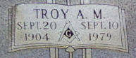 Troy Alvin Matthew Atkins