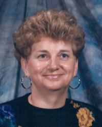 Martha Kathleen Arndt
