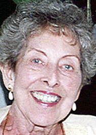 Doris Mae Dory <i>Longhill</i> Lichtenberger
