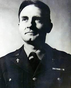 Capt Emil J Kapaun