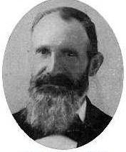 Alma Helaman Hale, Sr