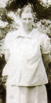 Alma Elnora <i>Cox</i> LeForce