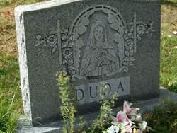 Frances <i>Duda</i> Burch
