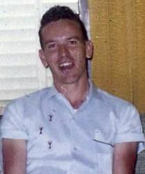 Albert Gus Allen